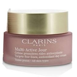 Clarins Multi Active Day Cream All Skin Types