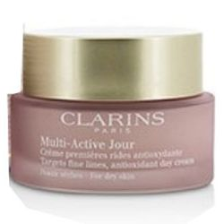 Clarins Multi Active Day Cream Dry Skin