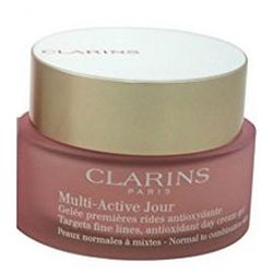 Clarins Multi Active Day Cream Gel Normal to Combination Skin