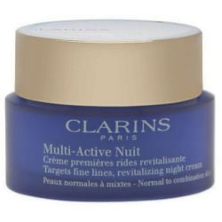 Clarins Multi Active Night for Normal to Combination Skin