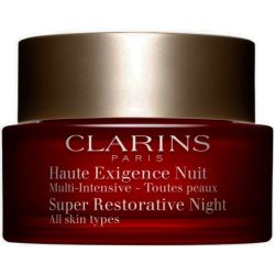 Clarins Super Restorative Night Cream for All Skin Types