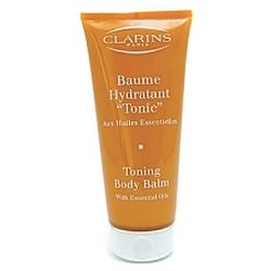 Clarins Toning Body Balm With Essential Oils