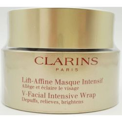 Clarins V Facial Intensive Wrap
