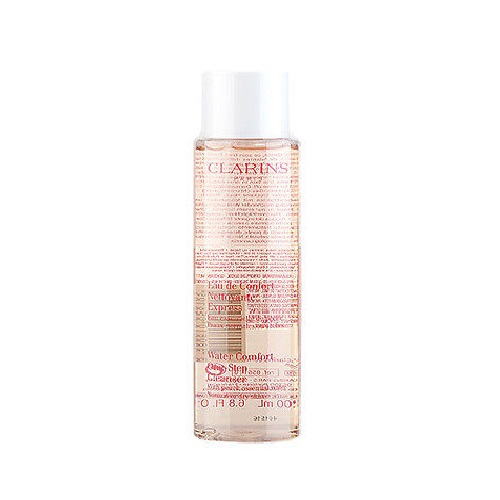 Clarins Water Comfort One step cleanser