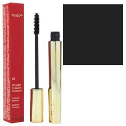 Clarins Wonder Volume Mascara 01 Black