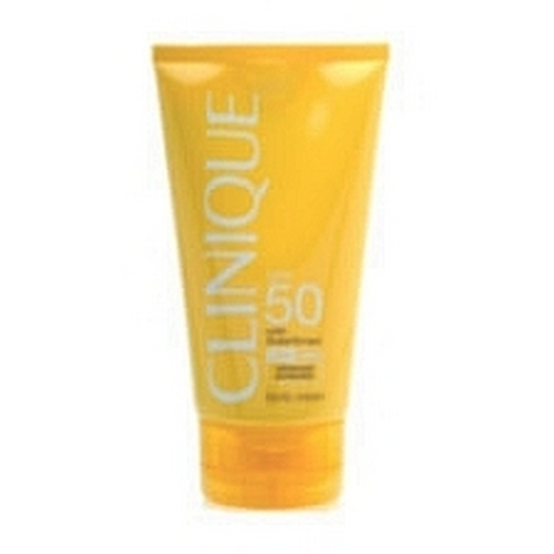 Clinique Body Cream SPF 50 with Solar Smart