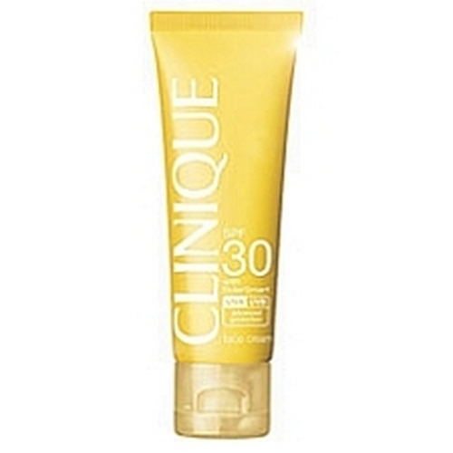 Clinique Face Cream SPF 30 with SolarSmart
