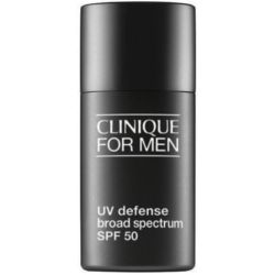 Clinique for Men UV Defense Broad Spectrum SPF 50