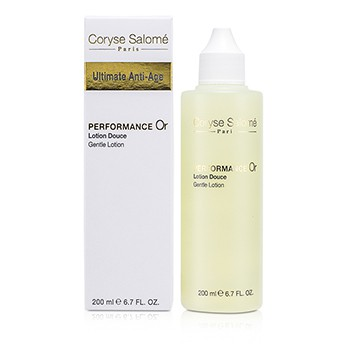 Coryse Salome Ultimate Anti-Age Gentle Lotion