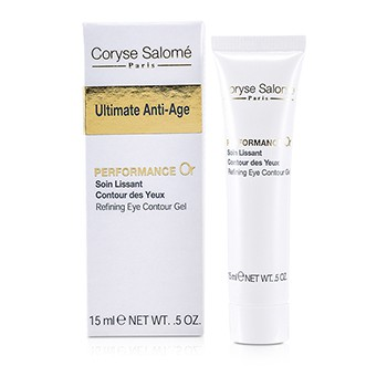 Coryse Salome Ultimate Anti-Age Refining Eye Contour Gel