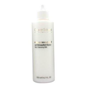 Coryse Salome Ultimate Anti-Age Silky Cleansing Milk