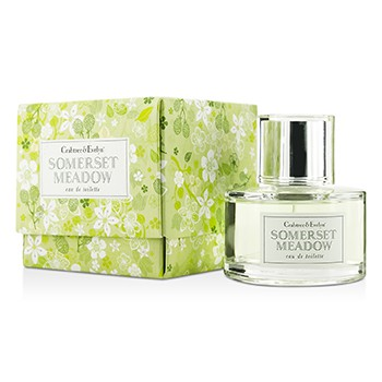 Crabtree & Evelyn Somerset Meadow Eau De Toilette Spray