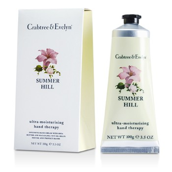 Crabtree & Evelyn Summer Hill Ultra-Moisturising Hand Therapy