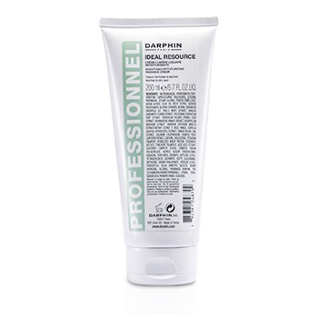 Darphin Ideal Resource Smoothing Retexturizing Radiance Cream (Normal to Dry Skin; Salon Size)