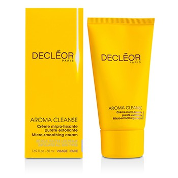 Decleor Aroma Cleanse Natural Micro-Smoothing Cream
