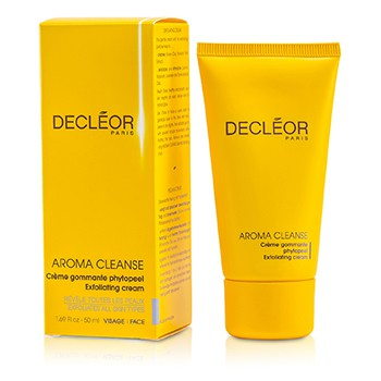 Decleor Aroma Cleanse Phytopeel Natural Exfoliating Cream