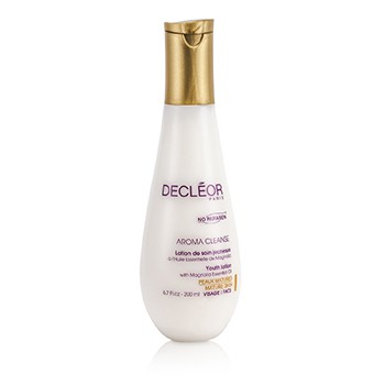 Decleor Aroma Cleanse Youth Lotion (Mature Skin)