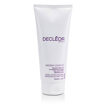 Decleor Aroma Cleanser Clay and Herbal Mask (Salon Size)
