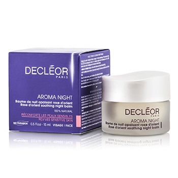 Decleor Aroma Night Aromatic Rose d Orient Night Balm