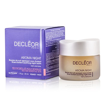 Decleor Aroma Night Rose DOrient Soothing Night Balm