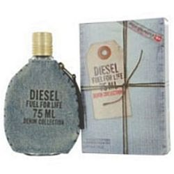 Diesel Fuel for Life Denim for men