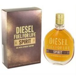 Diesel Fuel for Life Spirit for men