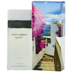 Dolce & Gabbana Light Blue Escape to Panarea for women
