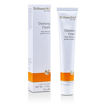 Dr. Hauschka Cleansing Cream (Deep Cleansing Gentle Exfoliant)
