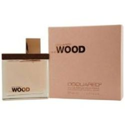 Dsquared2 SHE Wood by Dsquared2 for women