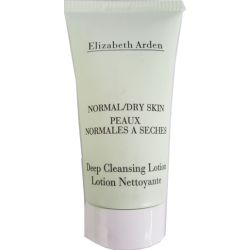 Elizabeth Arden Deep Cleansing Lotion for Normal / Dry Skin