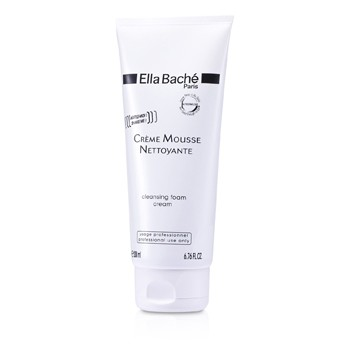 Ella Bache Cleansing Foam Cream (Salon Size)