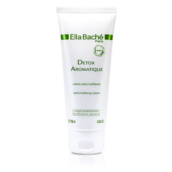 Ella Bache Detox Aromatique Extra-Matifying Cream (Salon Size)