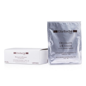 Ella Bache Eternal Decollete Rejuvenating Lifting Mask (Salon Size)