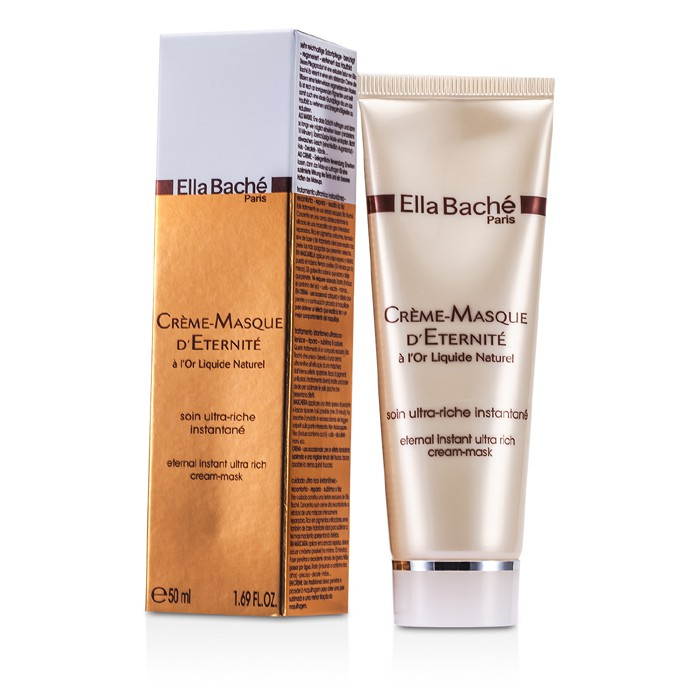 Ella Bache Eternal Instant Ultra Rich Cream-Mask