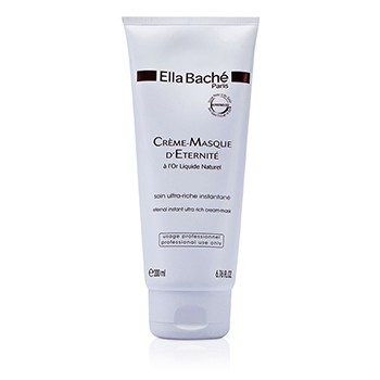 Ella Bache Eternal Instant Ultra Rich Cream-Mask (Salon Size)