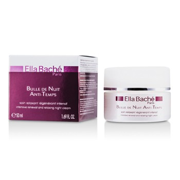 Ella Bache Intensive Renewal Relaxing Night Cream