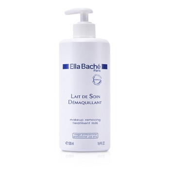 Ella Bache Makeup Removing Treatment Milk (Salon Size)
