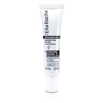 Ella Bache Nutridermologie Magistral Pure Focus 19.3% Concealing Drying Corrector (Salon Product)