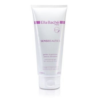 Ella Bache SensiBeautics Exfoliating Gel (For Sensitive Skin; Salon Size)