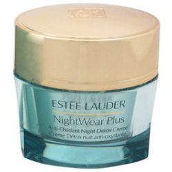 Estee Lauder NightWear Plus Anti-Oxidant Night Detox Creme