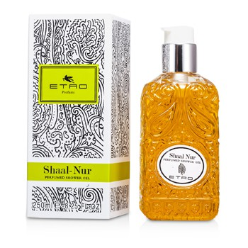 Etro Shaal-Nur Perfumed Shower Gel