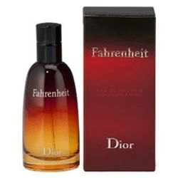 Fahrenheit by Christian Dior for men