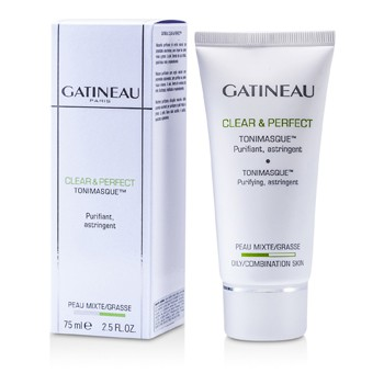 Gatineau Clear Perfect Tonimasque (For Oily/Combination Skin)