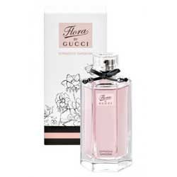 Gucci Flora Gorgeous Gardenia by Gucci for women