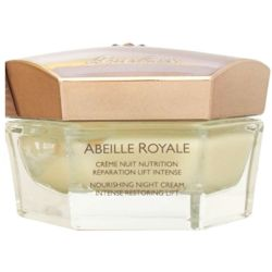 Guerlain Abeille Royale Intense Restoring Lift Nourishing Night