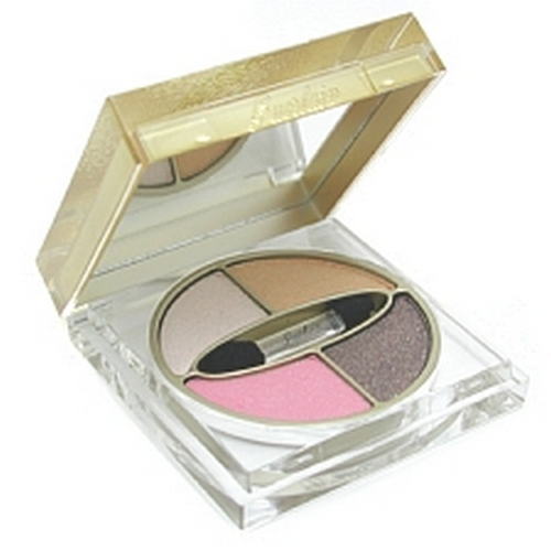 Guerlain Divinora Radiant Colour Palette 4 Shade Eyeshadow