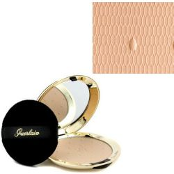 Guerlain Les Voilettes Translucent Compact Powder Mattifying Veil 03 Medium