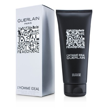 Guerlain LHomme Ideal Shower Gel
