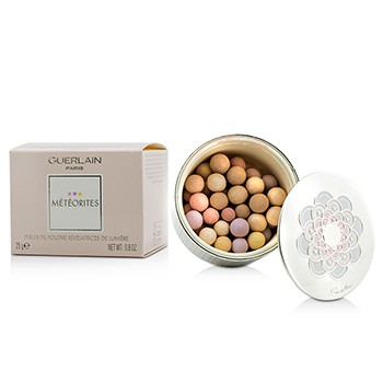 Guerlain Meteorites Light Revealing Pearls Of Powder - # 3 Medium