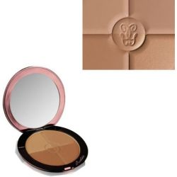 Guerlain Terracotta 4 Seasons Tailor-Made Bronzing Powder 02 Naturel Blondes